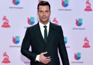 Conoce al profesor que ha cautivado a Ricky Martin