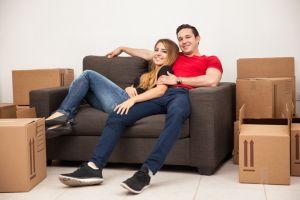 Vivir en pareja mejora la salud emocional
