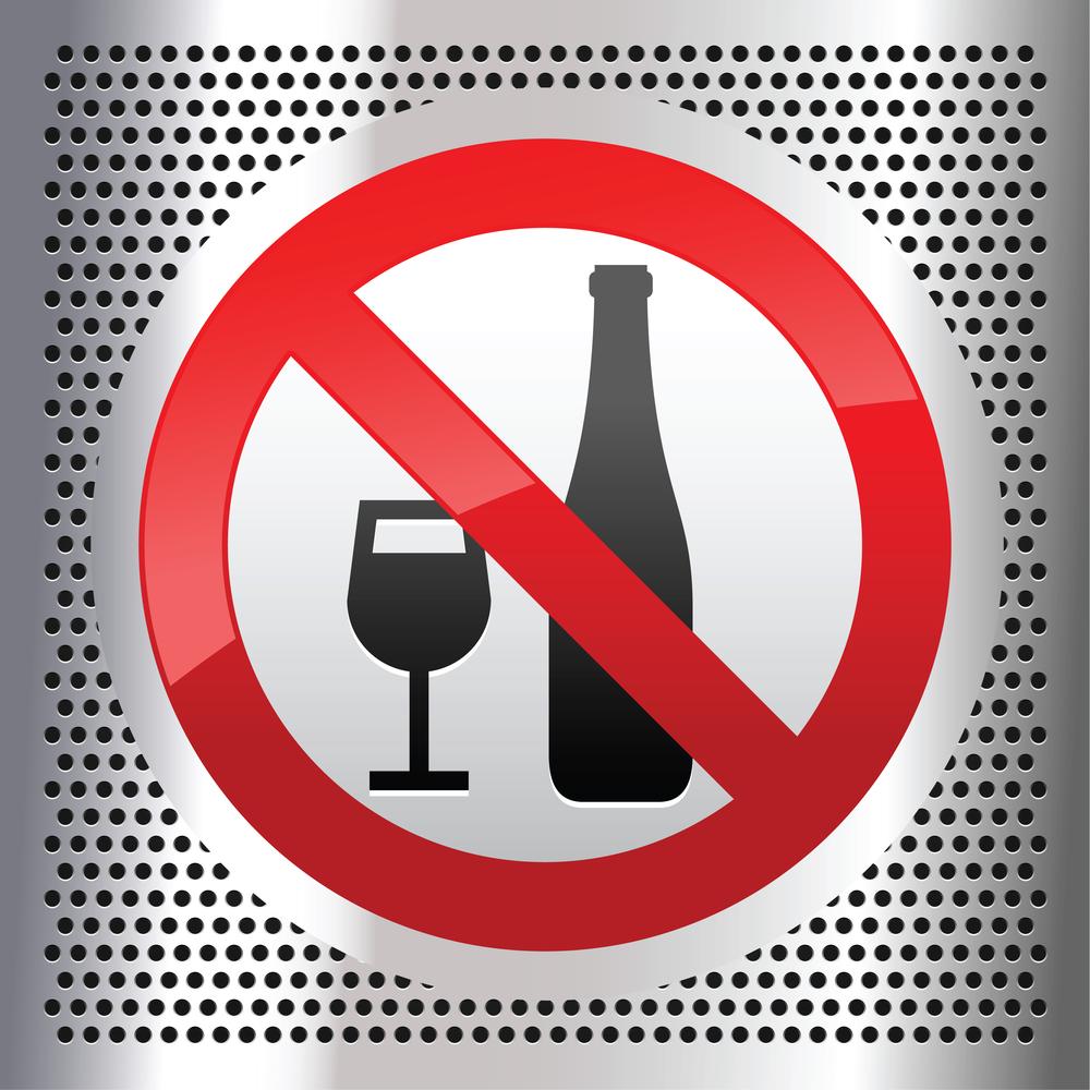 Un paciente en Staten Island segrega alcohol por extraña enfermedad incurable