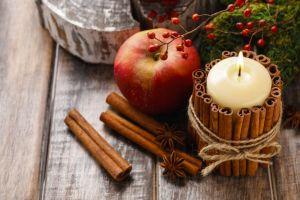 Aromatizantes caseros y naturales para tu hogar