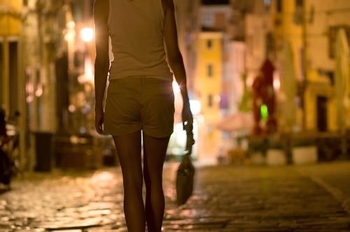 El operativo realizado durante un mes busca disminuir la demanda de prostitución.