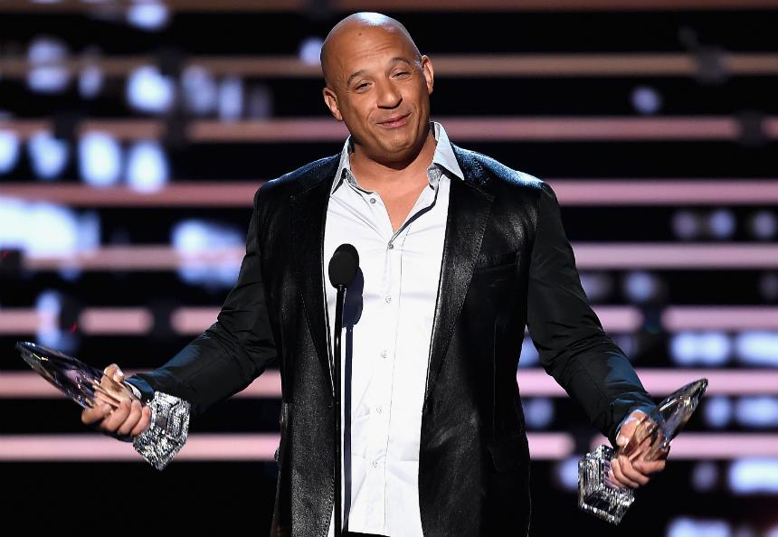 Este vídeo de Vin Diesel cantando a Paul Walker te hará llorar