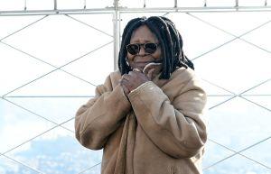 Entérate porqué Whoopi Goldberg no apoya el boicot a los Oscar