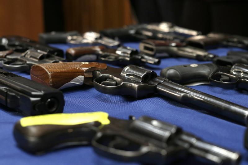 Harán más difícil obtener permiso de porte de armas en NYC