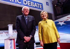 Super Tuesday: Clinton Wins the Latino Vote