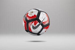 Ordem Ciento: Nike reveló oficialmente el balón de la Copa América Centenario