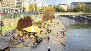 """Por qué Viena es la ciudad """"con mejor calidad de vida"""" del mundo"""