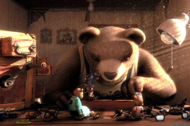 La historia detrás del dibujo animado chileno que quiere ganarse un Oscar