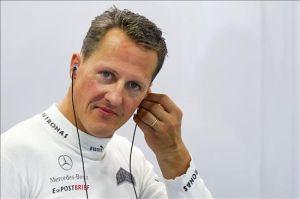 Empeora la salud de Michael Schumacher