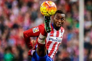 Atlético de Madrid traspasa a Jackson Martínez al Guangzhou chino