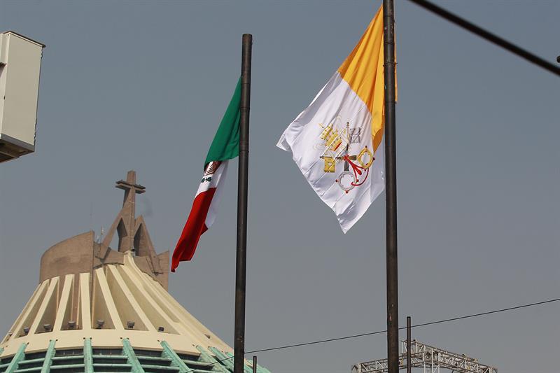 Basílica de Guadalupe y Catedral, pilares en la creación de nación mexicana