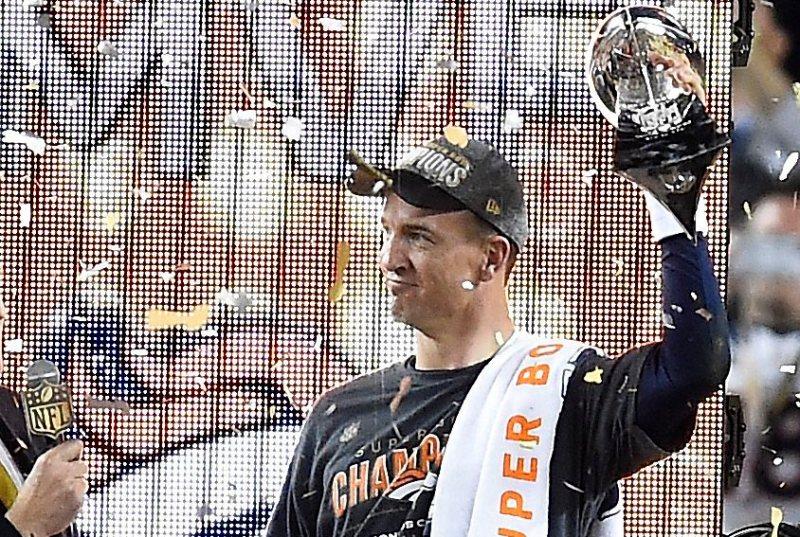 Manning ha tenido una carrera intachable en la NFL ¿hasta ahora?