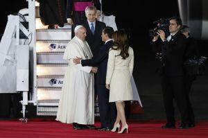 México: Gobierno desmiente al Papa; niega tregua del narco en su visita
