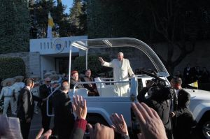 Editorial: Assessing The Pope's Visit