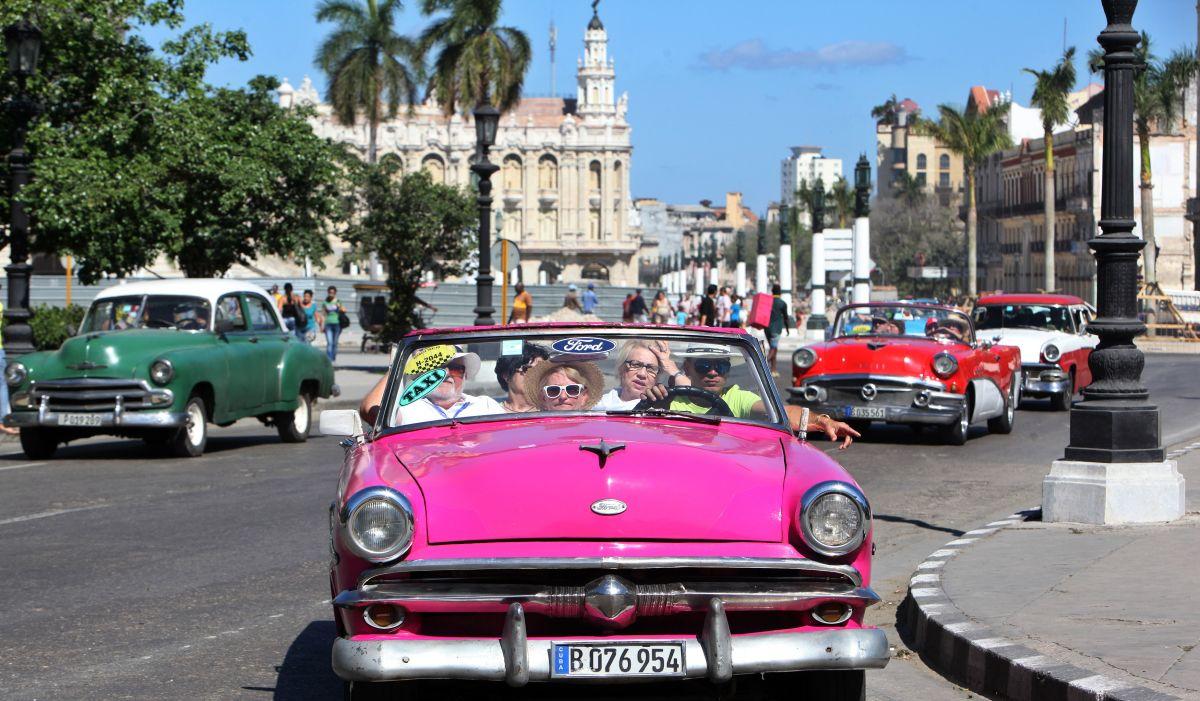 Los cubanos son famosos por su hospitalidad.