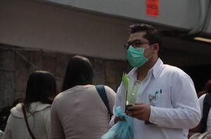 Polémica en México por desabasto de Tamiflu
