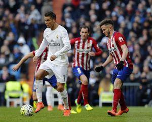 Tiempo Extra: El Real Madrid se juega la liga frente al Atlético (7 de abril)