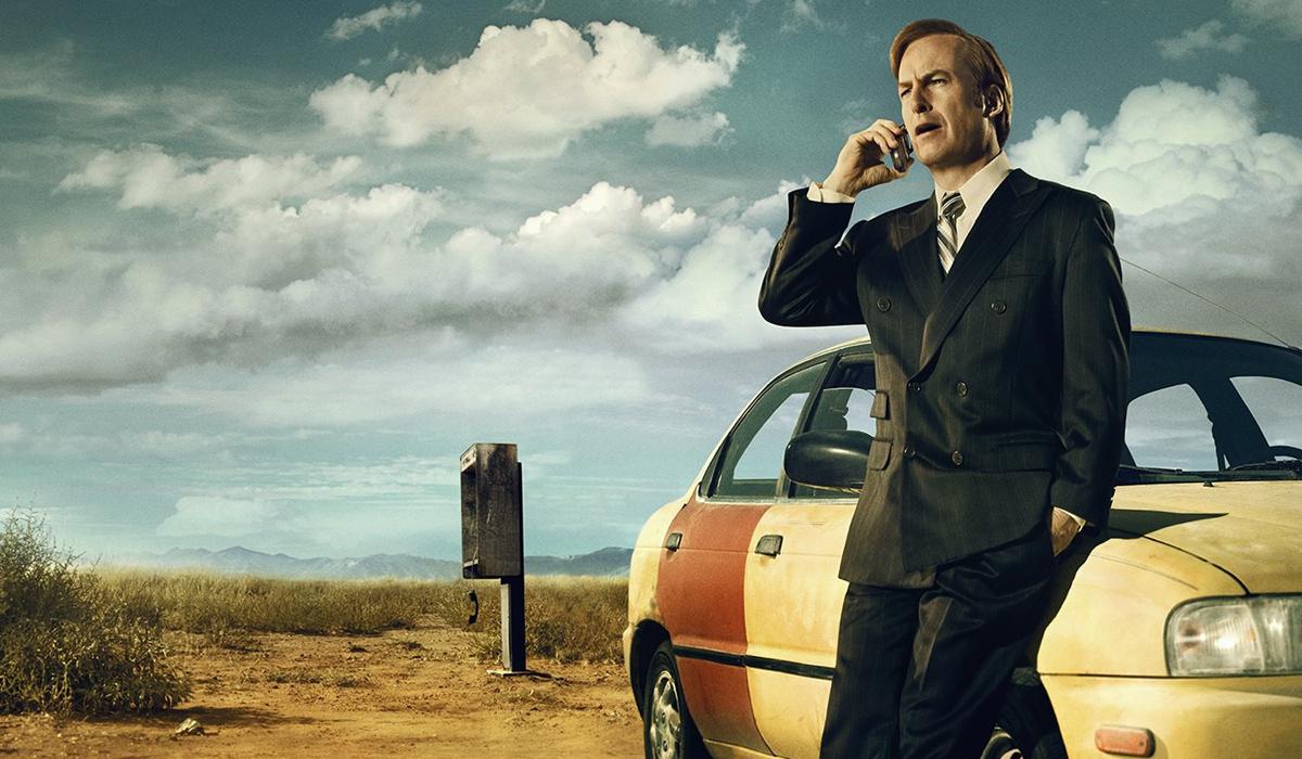 "'Better Call Saul' regresa esta noche… y van a pasar ""cosas muy malas"""