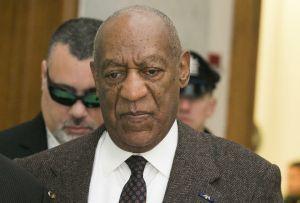 Bill Cosby retira su denuncia contra una de las mujeres que le acusó