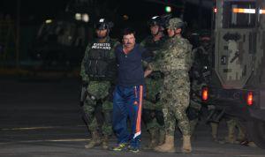 Hija de 'El Chapo': Mi papá estuvo en EEUU antes de su captura