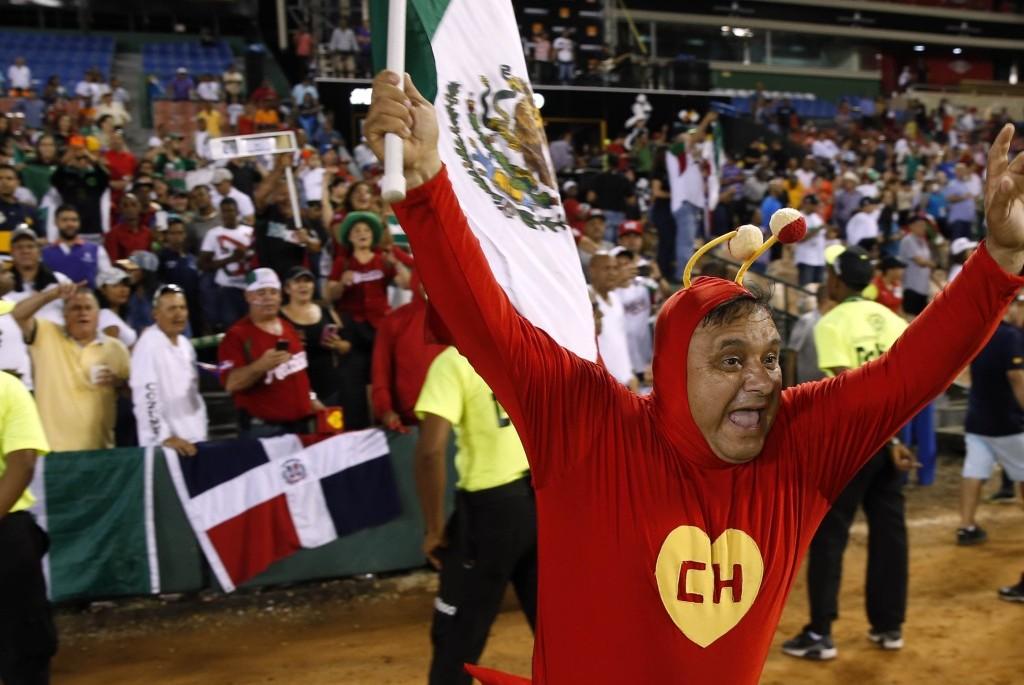 Venados de Mazatlán pusieron el béisbol y la fiesta en la Serie del Caribe