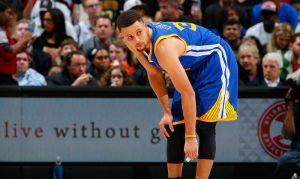 Stephen Curry renunció a jugoso contrato con patrocinador por motivos religiosos