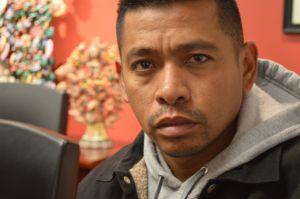 """""""Me arrebataron a toda mi familia"""": Armando Cruz, padre y esposo de asesinados en Gage Park"""