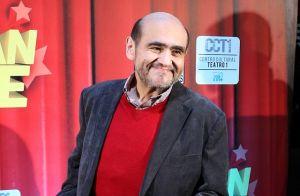 Celebra Edgar Vivar recuperación de Florinda Meza y reunión con Rubén Aguirre
