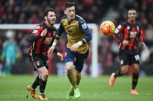 Arsenal se reencuentra con el triunfo en la Premier League