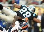 Broncos maltratan a Cam Newton para ganar el Super Bowl 50