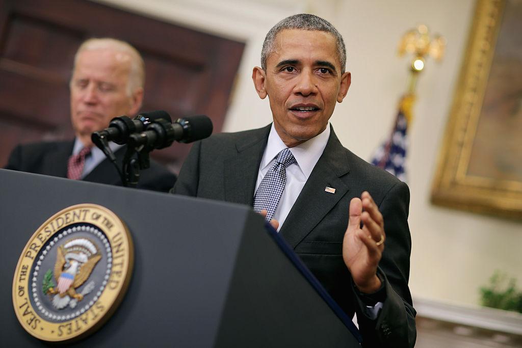 Obama entrega al Congreso plan para cierre de penal en Guantánamo