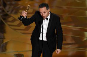 Emmanuel  Lubezki hace historia con su tercer Oscar a mejor fotografía