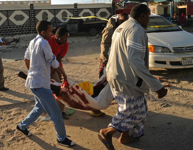 Estremecedor relato de sobreviviente de ataque de Al Shabab en Somalia