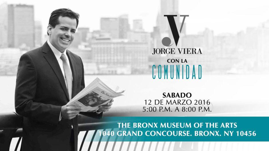 """Jorge Viera relanza """"De todo menos perfecto"""""""