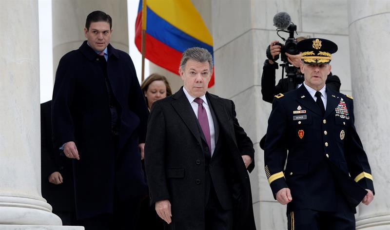 El Plan Colombia 2.0 abre oportunidades y grandes retos para la era posconflicto