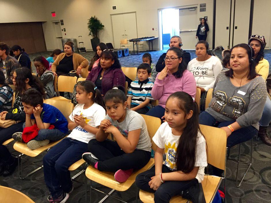 Cerca de 400,000 niños hispanos no fueron contados en el Censo de 2010, dice informe