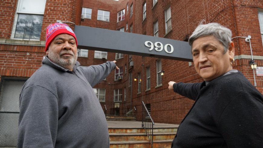 Vecinos de El Bronx ya no pueden más con las ratas