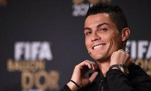 Descubre cuál es el sitio favorito de Cristiano Ronaldo dentro de su casa