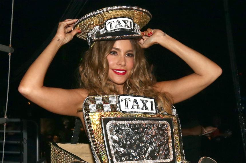 El secreto detrás del look de Sofía Vergara en los Grammy