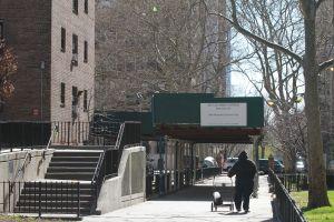 """Tener calefacción en edificios NYCHA """"es como ganar la lotería"""""""