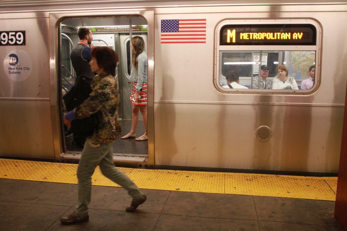 Los cambios del sistema de trenes afecta usuarios de Queens y Brooklyn.