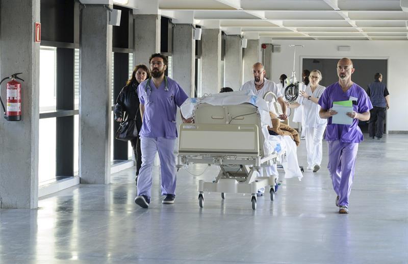 Con respeto a NYC Health + Hospitals, dichos hospitales atienden al 60% de los pacientes indigentes y sin seguro médico en el estado. /ARCHIVO