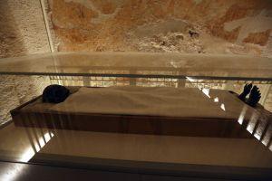 Foto: así se ve la momia descubierta 3.500 años después