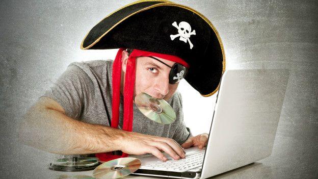 El 50% de los usuarios de Internet en Latinoamérica, ven contenido audiovisual pirata vía online.
