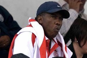 Murió Ítalo Estupiñán, el primer ecuatoriano que triunfó en el futbol mexicano