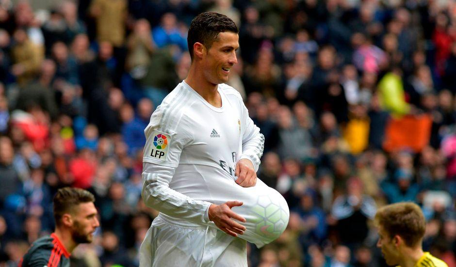Tabla de goleadores de la Champions League: Cristiano manda y por mucho