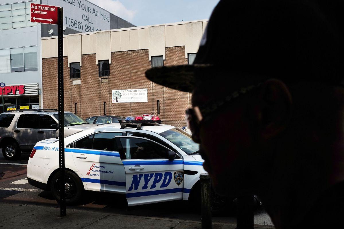 El incidente se reporto a las 6 a.m. en una discoteca de la zona
