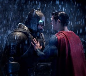 'Batman v Superman': ¿estás preparado para el gran duelo?