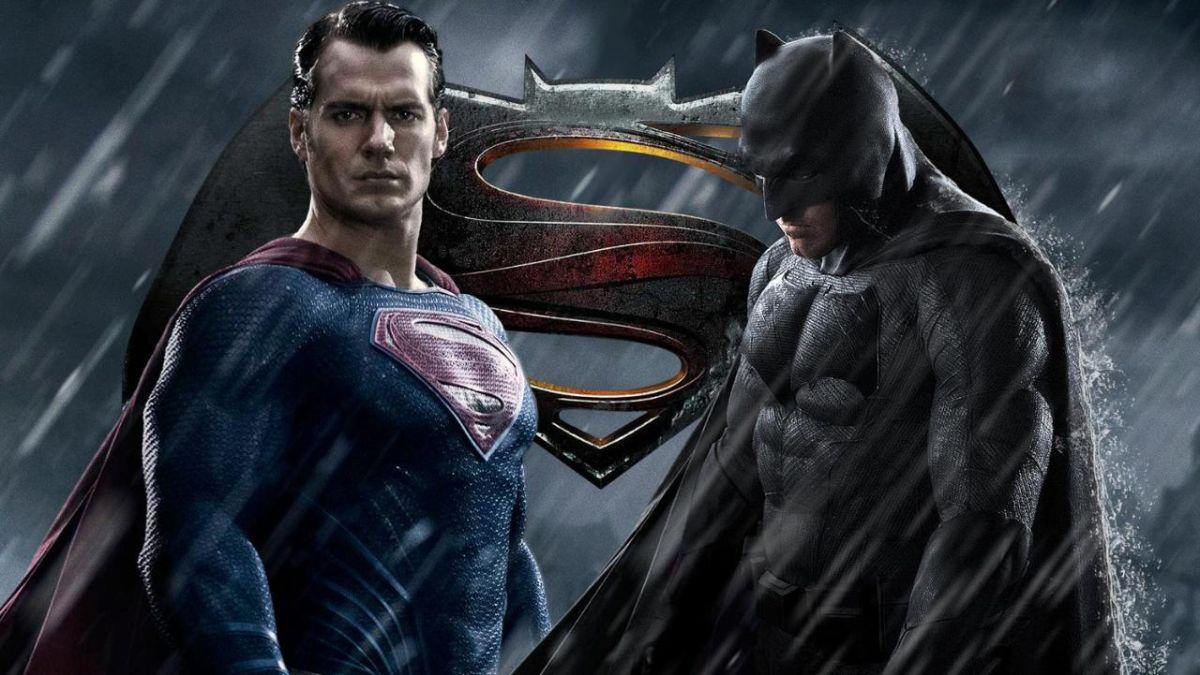 'Batman v Superman: Dawn of Justice' se estrena hoy en todo el mundo.