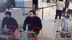 ¿De qué se reía el terrorista de Bruselas?